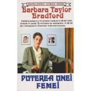 Puterea unei femei - Barbara Taylor Bradford