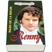 Renny - Mazo de la Roche