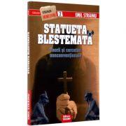 Statueta blestemata - Emil Strainu