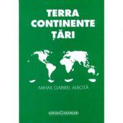 Terra Continente Tari - Mihail Gabriel Albota