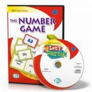 The Number Game - Digital Edition - Kurt Vonnegut