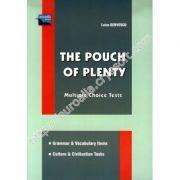 The Pouch Of Plenty - Luiza Gervescu