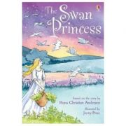 The Swan Princess - Rosie Dickins, Jenny Press