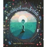 Un adapost pentru tristete - Anne Booth, David Lichfield