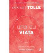 Una cu viata - Eckhart Tolle
