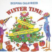 Winter time - Despina Calavrezo