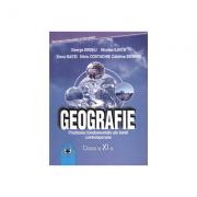 Manual Geografie pentru clasa a 11-a - George Erdeli, Nicolae Ilinca, Elena Matei, Silviu Costache, Catalina Serban