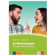 66 Wechselspiele für die interaktive Partnerarbeit - Michael Dreke, Wolfgang Lind