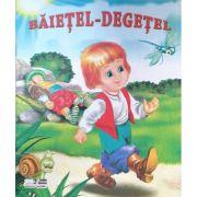 Baietel - Degetel