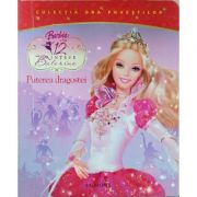 Barbie. 12 printese balerine. Puterea dragostei