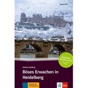 Böses Erwachen in Heidelberg, Buch + Online Angebot - Stefanie Wülfing