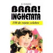 Brrr! Inghetata - A. Dumas