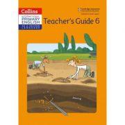 Cambridge International Primary English as a Second Language, Teacher Guide 6 - Kathryn Gibbs, Sandy Gibbs and Robert Kellas