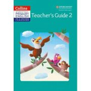 Cambridge International Primary English as a Second Language Teacher Guide Stage 2