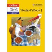 Cambridge International Primary English as a Second Language Student's Book Stage 1 - Daphne Paizee