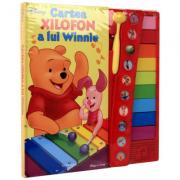 Cartea xilofon a lui Winnie (Disney)