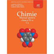 Chimie C3 Manual pentru clasa a XI-a - Luminita Vladescu