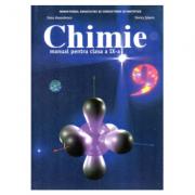 Chimie. Manual pentru clasa a IX-a - Elena Alexandrescu