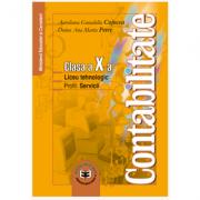Contabilitate. Clasa a X-a - Aureliana-Guoadelia Cojocea, Doina Ana Maria Petre
