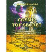 Cosmic top secret - Christian Dikol, Miriam Dikol
