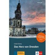 Das Herz von Dresden, Buch + Online-Angebot - Cordula Schurig