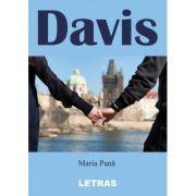 Davis - Maria Pana
