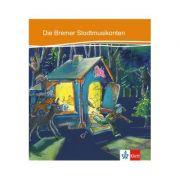 Die Bremer Stadtmusikanten (Lektüre) - Heike Baake