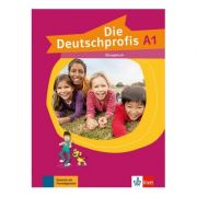 Die Deutschprofis A1. Übungsbuch - Olga Swerlowa