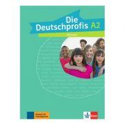 Die Deutschprofis A2. Wörterheft - Olga Swerlowa