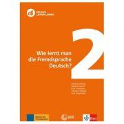 DLL 02: Wie lernt man die Fremdsprache Deutsch?, Buch mit DVD. Fort- und Weiterbildung weltweit - Sandra Ballweg