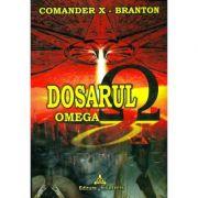 Dosarul Omega - Comander X Branton