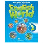 English World Pupils Book, Level 2 - Mary Bowen