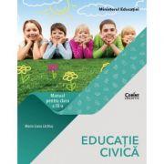 Educatie civica. Manual pentru clasa a III-a - Maria-Liana Lacatus