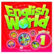 English World. Audio CD 1