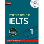 English for IELTS. IELTS Practice Tests Volume 1 With Answers and Audio