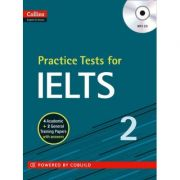 English for IELTS. IELTS Practice Tests Volume 2 With Answers and Audio
