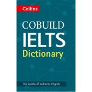 English for IELTS - Collins Cobuild IELTS Dictionary