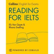 English for IELTS Reading for IELTS (With Answers) IELTS 5-6+ (B1+) - Els Van Geyte and Rhona Snelling
