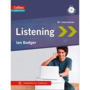 English for Life. Skills: Listening, B1+ - Ian Badger