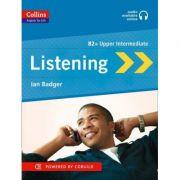 English for Life. Skills: Listening, B2 - Ian Badger