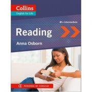 English for Life. Skills: Reading, B1+ - Anna Osborn