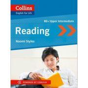 English for Life. Skills: Reading, B2 - Naomi Styles