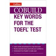 English for the TOEFL Test COBUILD Key Words for the TOEFL Test