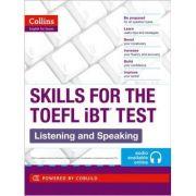 English for the TOEFL Test - TOEFL Listening and Speaking Skills TOEFL iBT 100+ (B1+)