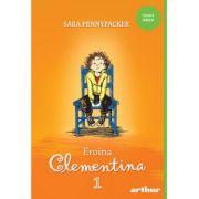 Eroina Clementina #1 - Sara Pennypacker
