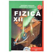 Manual Fizica F1+F2 pentru clasa a XII-a - Mihai Popescu