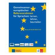 Gemeinsamer europäischer Referenzrahmen für Sprachen: lernen, lehren, beurteilen - Daniel Coste