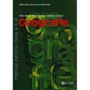 Geografie. Manual pentru casa a XI-a - Silviu Negut