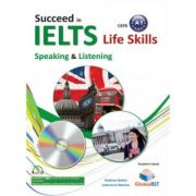IELTS Life Skills. Speaking And Listenting. A1 Self-study - Andrew Betsis, Lawrence Mamas