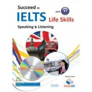 IELTS Life Skills. Speaking And Listenting. B1 Self-study - Andrew Betsis, Lawrence Mamas